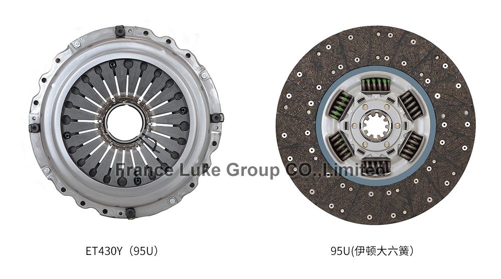 ET430Y(95U)+95U(伊顿大六簧)