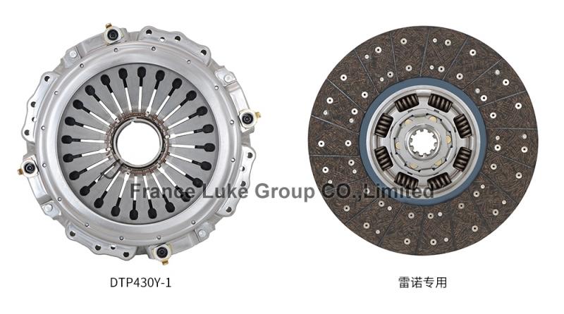 DTP430Y-1+雷诺专用