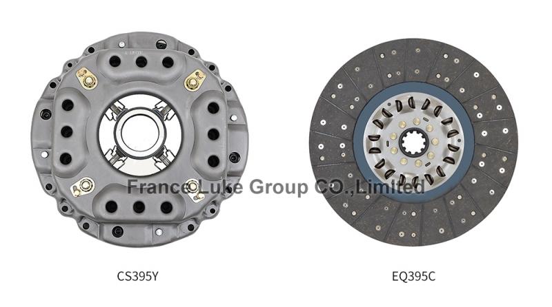 CS395Y+EQ395C