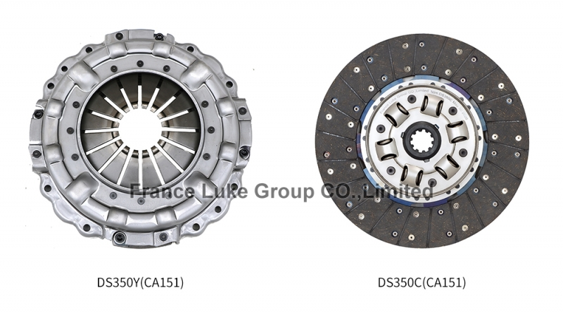 DS350Y(CA151)+DS350C(CA151)