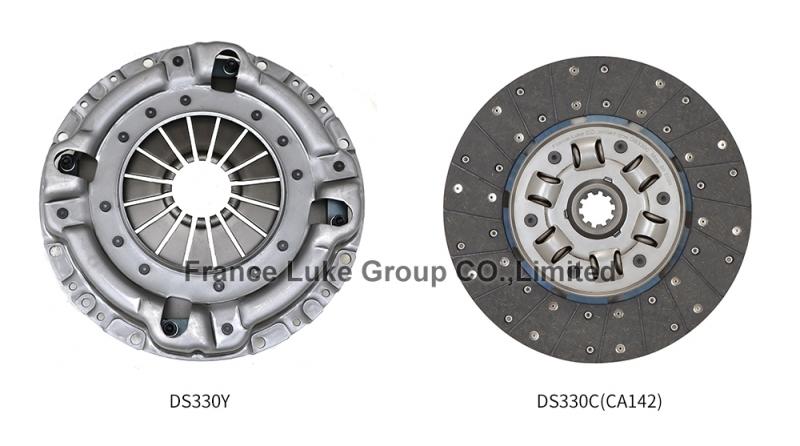 DS330Y+DS330C(CA142)